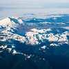 Mt. St. Helens From the Air