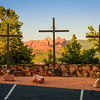 Calvary Representation at SJV Sedona