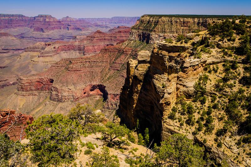Grtand Canyon south rim