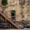 Fading Facade in Jerome, AZ