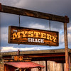 Mystery Shack at the Lost Dutchman Mine