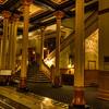 The Driskill Hotel Lobby - Main Staircase