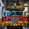Austin Fire Truck #2