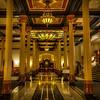 The Driskill Hotel Lobby - Front Entrance