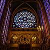 The Rear of Sainte-Chapelle