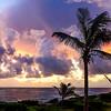 Glorious Po'ipu Sunrise