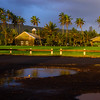 Sunrise Light at Ke'anae