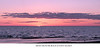 "Panoramic of a Point Gratiot Sunset. Available as a 10"" X 20"" print.<br /> <br /> Click on the image to see a larger view and/or to purchase."