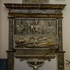 Amalfi Cathedral - Sarcophagus