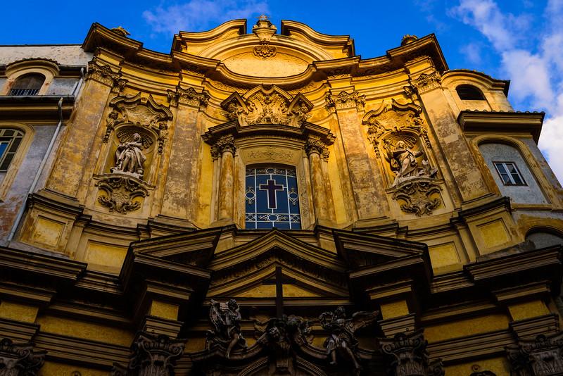 Chiesa di Santa Maria Maddalena - horizontal