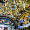 Vatican Museums, Raphael Rooms -