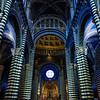 Duomo di Siena - Interior