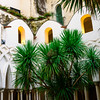 Amalfi Cathedral - Paradise Cloister