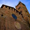 Basilica of Santa Maria dei Servi - Facade