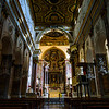 Amalfi Cathedral - Interior