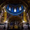 Santa Maria Maggiore - One of the Two Main Domes