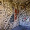 Interior Space at Pompeii