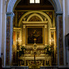 Amalfi Cathedral - Eucharist Chapel