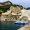 The Amalfi Coast in the Off-Season