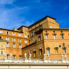 Vatican City - Papal Apartments