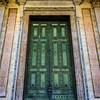 Basilica of St John Lateran - Main Door