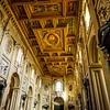 Basilica of St John Lateran - Nave