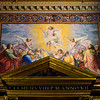Basilica of St John Lateran - Ascension