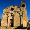 Basilica di Sant'Agata (Asciano)