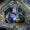 Basilica of the Crucifix - Ceiling Fresco