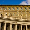 The Papal Apartments of the Vatican