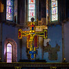 San Damiano Crucifix - the One in San Damiano's