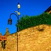 Assisi Taxi Stop