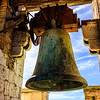 The Bell at the Top of the Torre del Mangia