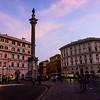 A Roman Column