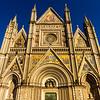 Duomo di Orvieto - Facade