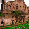 Emperor's Throne Room, Palatine Hill