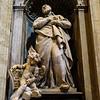 Founder Statue - St. Philip Neri