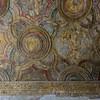 Pompeii Ceiling Art