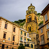 Amalfi Cathedral - The Tower (again)