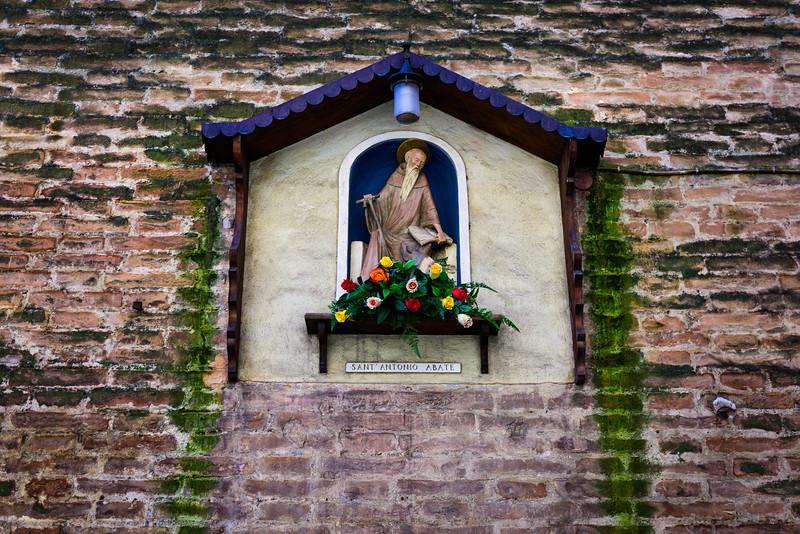 Siena Street Icon