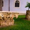 St. Paul Outside the Walls - Original Remnants