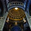 Duomo di Siena - Dome Interior