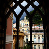 Amalfi Cathedral - View from the Portico