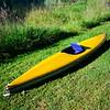 Kayak at Rest