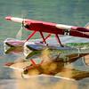 Iron Cross Water Landing