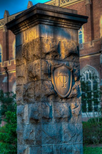 Tulane Column