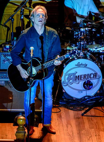 America (Orlando, FL - 2013)