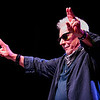 Eric Burdon and The Animals at The Tabernacle in Atlanta, 2015
