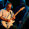 Jimmie Vaughan at the Hyatt - 2