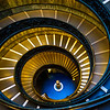 Bramante Staircase, Vatican Museums Gift Shop